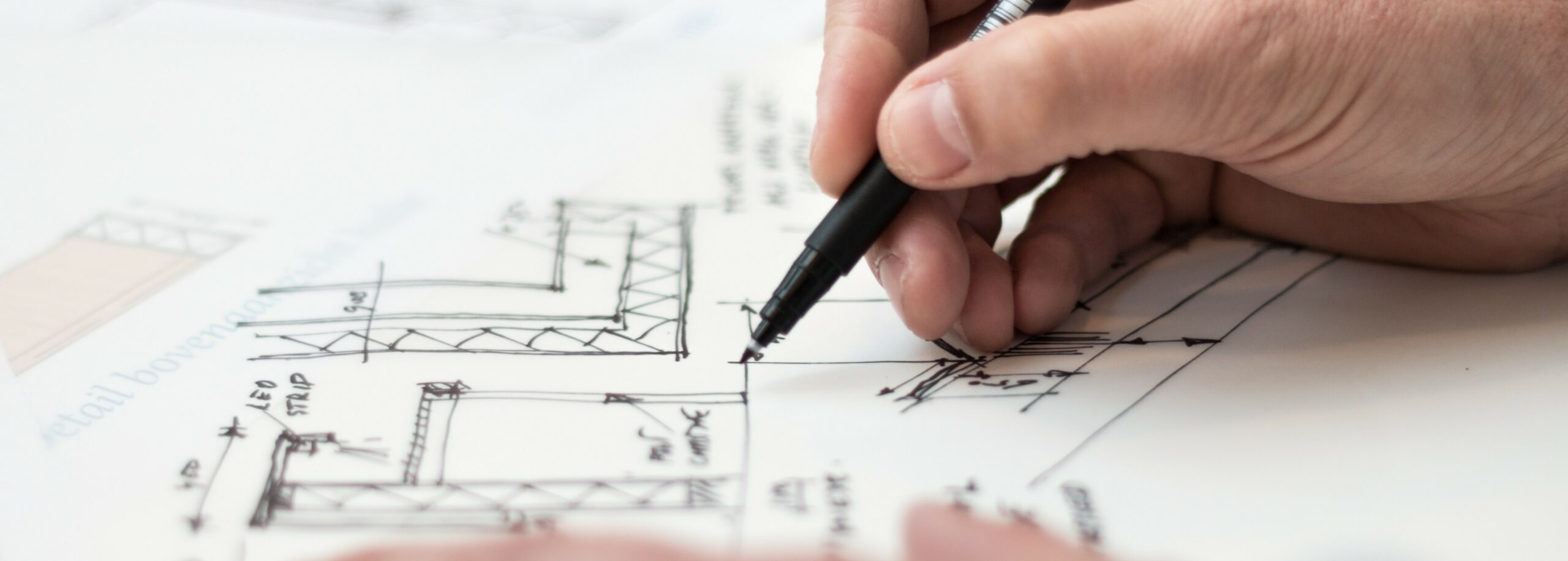 Bouwkundig Tekenaar CAD-Revit